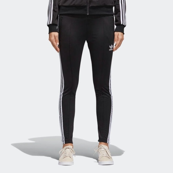 timeless design 1d4fc 7c759 Adidas Superstar SST track pants *Buy b4 I return* NWT
